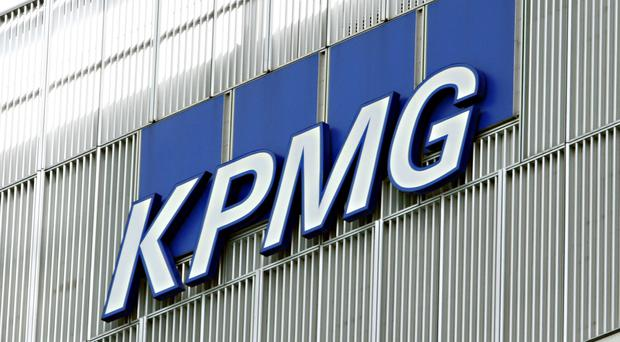 KPMG UK said