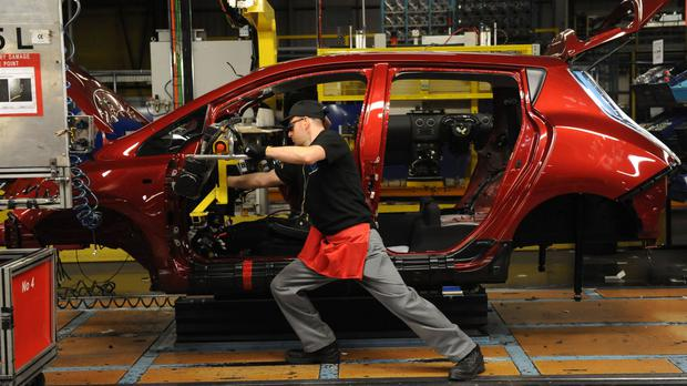 Sir Andrew Cahn expressed doubts about Britain being allowed to keep sectors like car manufacturing in the customs union after leaving the EU