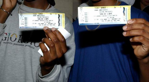 The second-hand ticket market has become the focus of a formal inquiry over concerns of the breaking of consumer protection laws