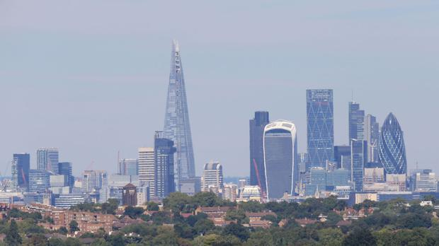 Legal sector warns on its future after Brexit in TheCityUK report