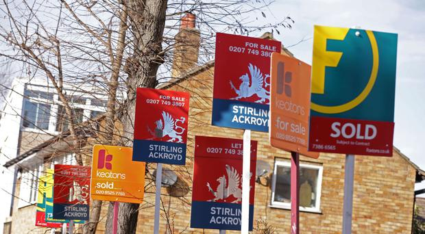 Home prices have continued to rise despite economic uncertainty
