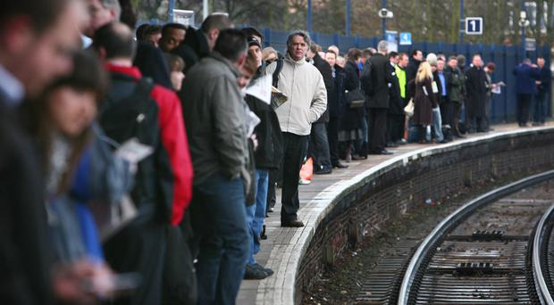 Just 35% of passengers claim compensation for rail disruption, research shows