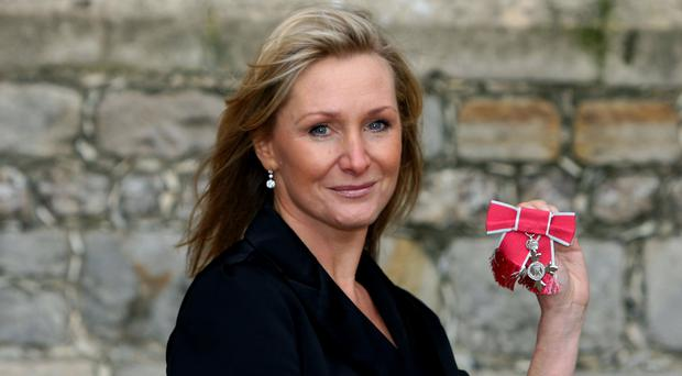 The White Company was founded more than 21 years ago by former beauty journalist Chrissie Rucker