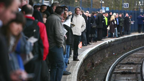 MPs heard 47 million passenger journeys were cancelled or significantly late in 2015