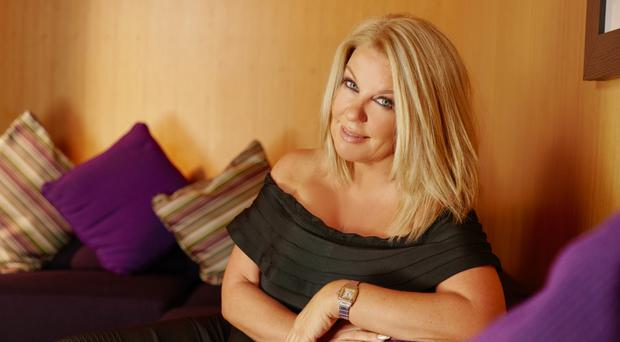 Shop Brownie Points founder Denise Robinson