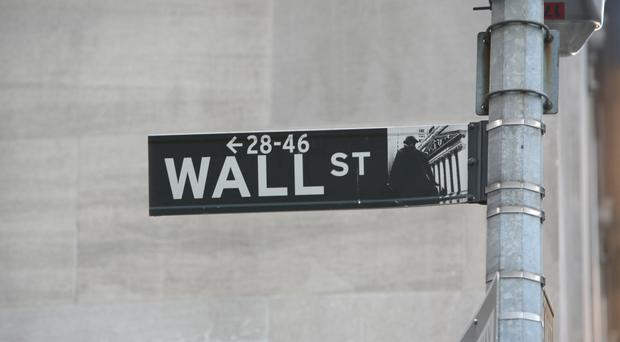 The Dow Jones industrial average shed 23.08 points to 19,918.88