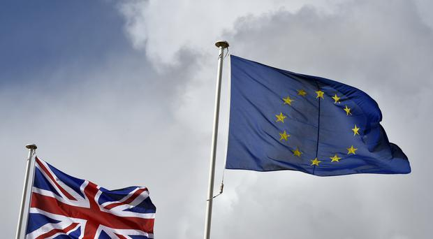European attitudes towards Brexit have hardened in the six months since the referendum