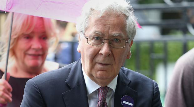 Lord King is a former governor of the Bank of England