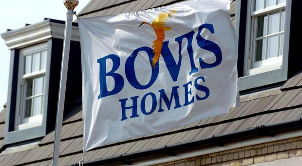 Bovis now expects to complete between 3,950 and 4,000 homes in 2016