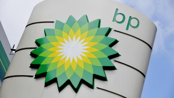 BP expects to complete the deal by the end of 2017, subject to regulatory approval