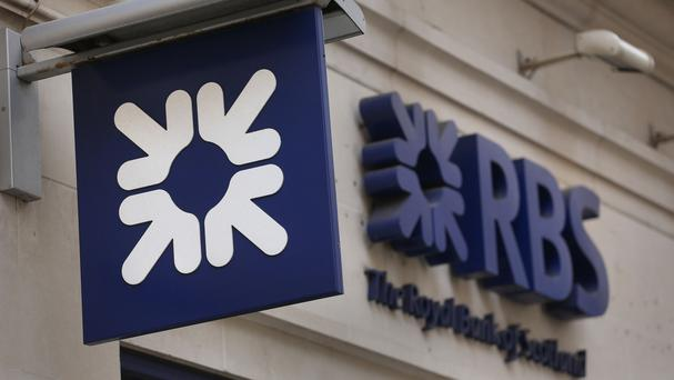 It is thought tens of thousands of people are affected but RBS did not give an exact figure