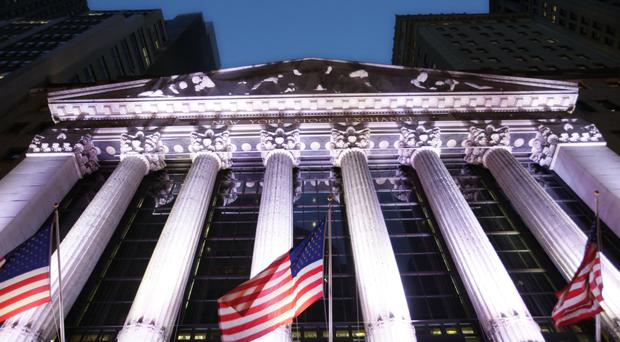 The Dow Jones industrial average fell 13.90 points, or 0.1%, to 19,819.78 (AP)