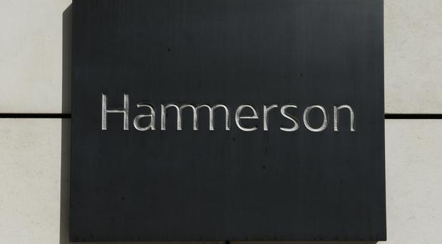Shopping centre owner Hammerson is already a joint venture partner with GIC in Westquay