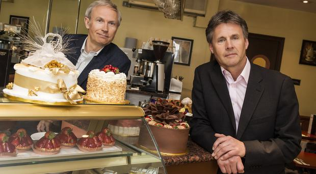 Retailers who set up shop here in 2016 included Patisserie Valerie