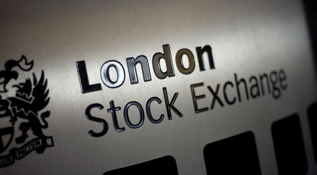 The FTSE 100 reached 7,205.21