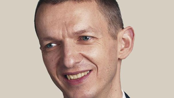 Bank of England chief economist Andy Haldane said Britain would be worse off without the financial services sector