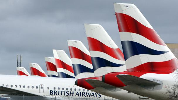 British Airways aims to mitigate strike effect