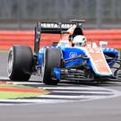 There are fears the Manor Formula 1 team will not start the season