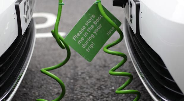 Electric cars are expected to be widely adopted