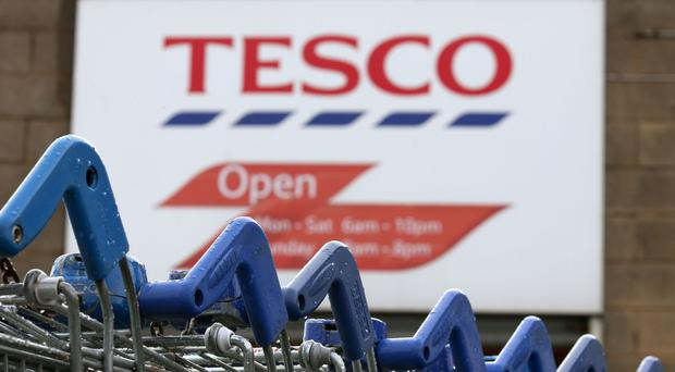 Tesco is to reduce the number of distribution centres from 25 to 23