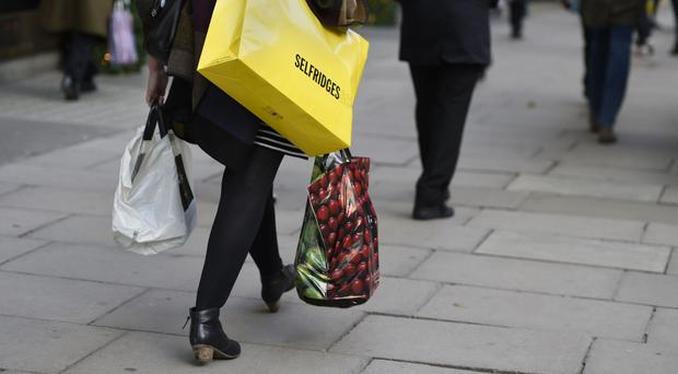 Trading over Christmas was better than expected after a slow start, retail figures show