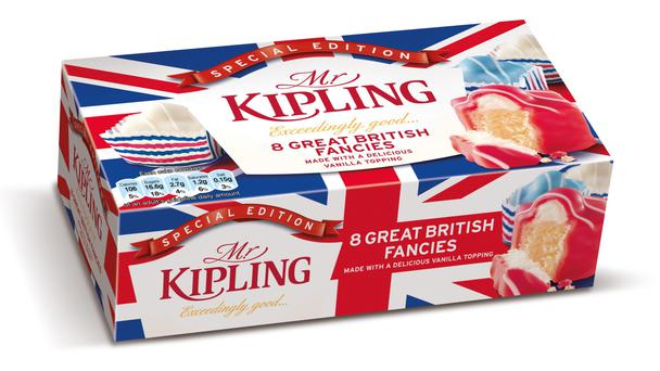 Mr Kipling owner Premier Foods is in talks with supermarket giants over plans to increase prices after the Brexit-hit pound sent costs soaring