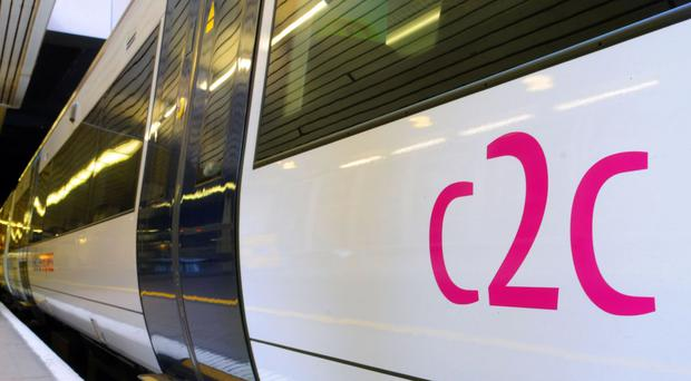 National Express says c2c is the UK's best performing rail franchise