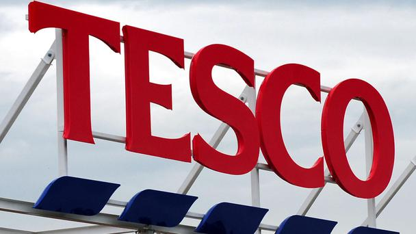 Tesco and M&S continue strong Christmas