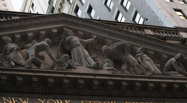 The Dow Jones industrial average slipped 5.27 points, or 0.03%, to 19,885.73 (AP)