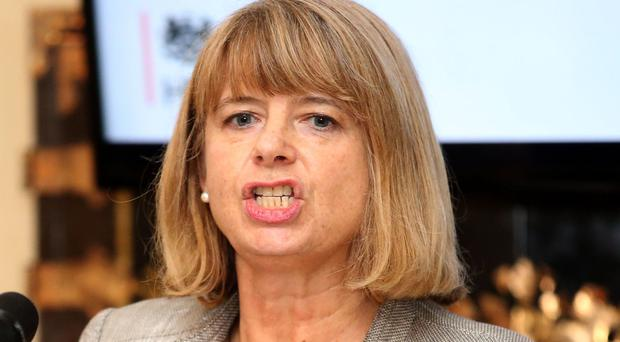 Defence procurement minister Harriett Baldwin visited Portsmouth Naval Base to announce the contract with Lockheed Martin