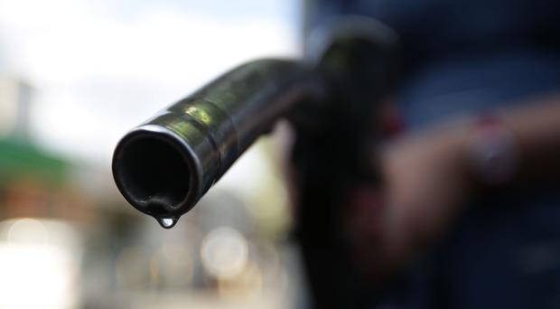 Petrol prices are likely to have been a contributing factor in a rise in inflation