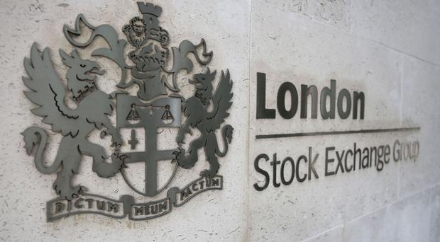 The FTSE 100 saw its biggest one-day slide since June 27