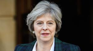 Theresa May will be quizzed on her keynote speech on Brexit during Prime Minister's Questions in the Commons