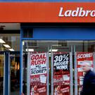 Ladbrokes Coral was created from the £2.3 billion merger of Ladbrokes and Gala Coral in October