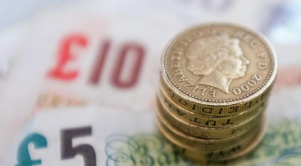 The rise in the National Living Wage is expected to impact performance