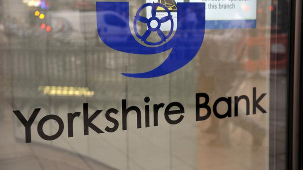 Unite has claimed that more than 400 people are to lose their jobs with Clydesdale and Yorkshire Bank closures