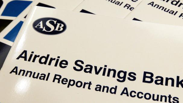 Airdrie Savings Bank confirmed on Wednesday it will be ending all business activities