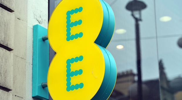 Ofcom found that mobile phone firm EE twice broke a