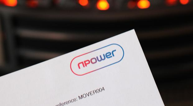 This is Npower's seventh year in a row at the bottom of the table
