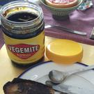 Vegemite, the salty spread beloved in Australia, is being sold by the maker of Oreo cookies to an Australian dairy company (AP Photo/Hiroshi Otabe)