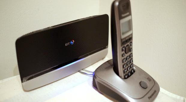BT has announced a series of price rises