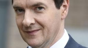 George Osborne served as chancellor for six years
