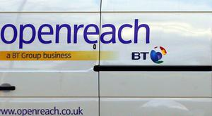 BT is poised to announce its results