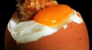Noble Foods is Britain's biggest egg supplier
