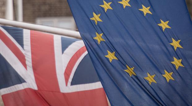 Bosses at JP Morgan, HSBC and UBS all confirmed the UK's decision to scrap single market access will have major implications for their operations here