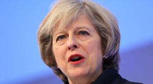 Theresa May will promise the Government will