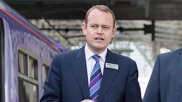 Alex Hynes, the current managing director of Northern, will take over from Phil Verster as head of the ScotRail Alliance