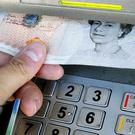 More than 70,000 cash machines are connected to the Link network