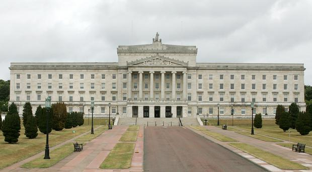 The widening of budgetary discretion in Scotland has largely passed unnoticed in Northern Ireland