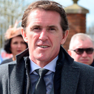 Former jockey Sir Tony McCoy